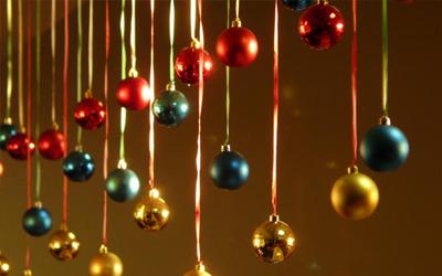 Decálogo para una navidad saludable