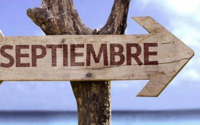 Septiembre:  Di no al síndrome postvacacional