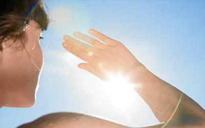 Cómo preparar la piel antes del sol