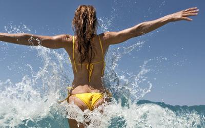 Operación bikini 2017: Las tres cosas que hay que hacer ya!!