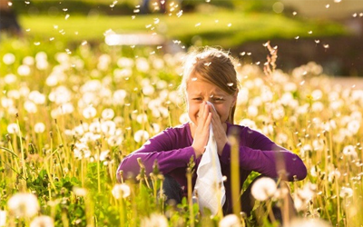 Alergia primaveral, síntomas más comunes y consejos básicos