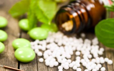 Expertos en homeopatía